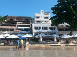 Habana Beach Flat