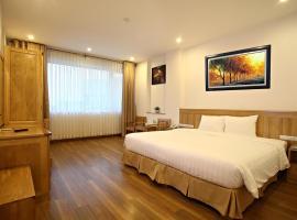 Blue Hanoi Hotel, hotel near Thong Nhat Park, Hanoi