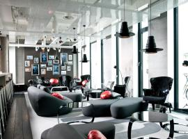 ONE80° Hostels Berlin