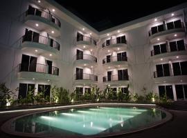 Mittapan Hotel