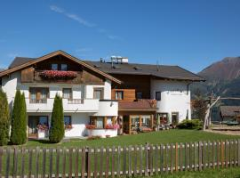 Familienhotel Wiesenheim, hotel in Fiss