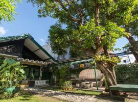Mango Tree Dipudjo