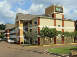 Extended Stay America - Jackson - North