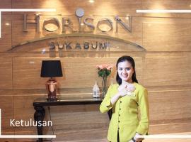 Horison Sukabumi