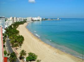 Top Beach Location