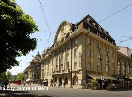 Hotel National Bern