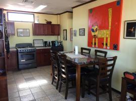 Gastronomical Centre San Jose
