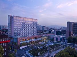 Hotel Samjung