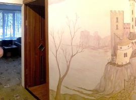 Pisatelskie Apartament