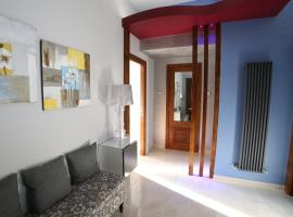 FHR-Appartamento a San Giovanni, hotel near Ponte Lungo Metro Station, Rome