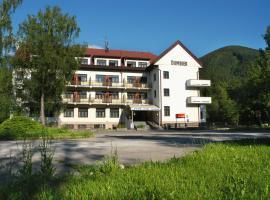 Hotel SOREA DUMBIER