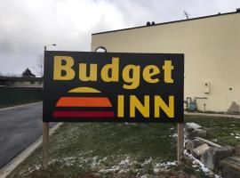 Budget Inn Columbus East