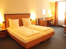 Hotel Blauer Wolf