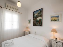 Hotel Delphines, hotel near Little Venice, Mikonos