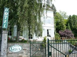 Dépendance Maison Géron, budget hotel in Malmedy