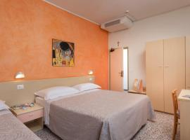 Hotel Alfa Tao