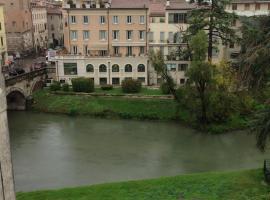 Hotel S.Antonio