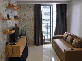 The Mansion at Dukuh Golf Kemayoran Apartment Tower Bellavista 2