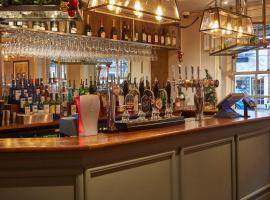 Swan Hotel by Greene King Inns