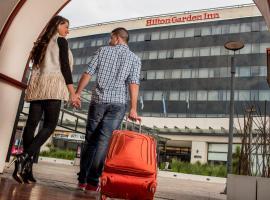 Los 10 mejores hoteles 5 estrellas en San Miguel de Tucumán ...