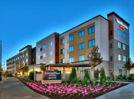 TownePlace Suites by Marriott Minneapolis near Mall of America, lodging in Bloomington