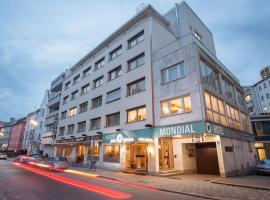 Centro Hotel Mondial