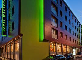 ホテル ヴァルトブルク