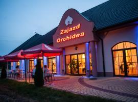 Zajazd Orchidea - Hotel 24h