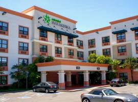 Extended Stay America - Oakland - Emeryville, hotel near Grand Lake Theater, Oakland