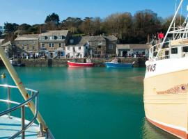 Bay Retreat Villas, vacation home in Padstow