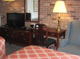 Lockport Inn and Suites