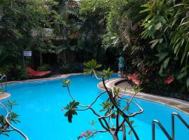 Secret Garden Inn, hotel near Hard Rock Cafe, Kuta