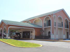 Shining Light Inn & Suites, hotel near 192 Flea Market, Kissimmee