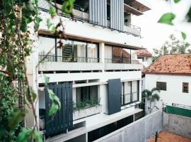 Urban Residences - Siem Reap