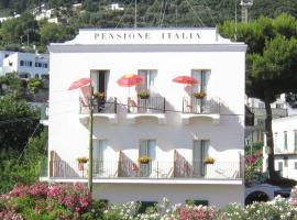 Albergo Italia - Vintage Hotel