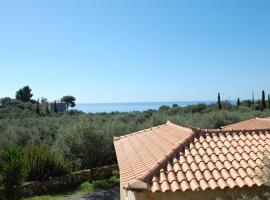 Amoni Holiday Homes