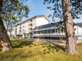 BSW Hotel Isarwinkel, Hotel in Bad Tölz