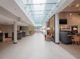 DoubleTree by Hilton London Heathrow Airport