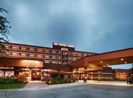 Best Western Premier Nicollet Inn, Mall of America-verslunarmiðstöðin, Burnsville, hótel í nágrenninu