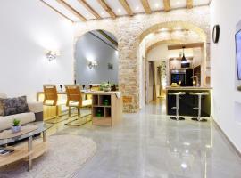 Dalti Center Apartment