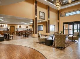 Best Western Plus Palo Alto Inn and Suites