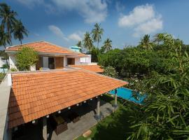 Kadal The Beach House