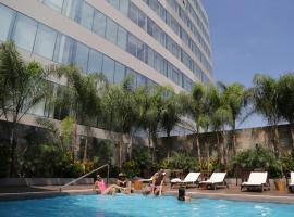 Los 10 mejores hoteles 5 estrellas en Trujillo, Perú ...