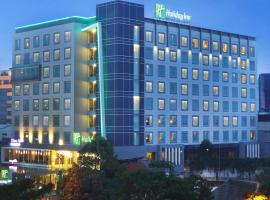 Holiday Inn Bandung Pasteur