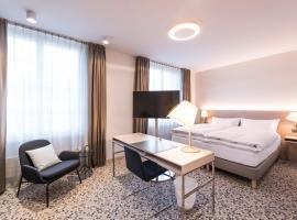 Hotel Savoy, hotel in Bern
