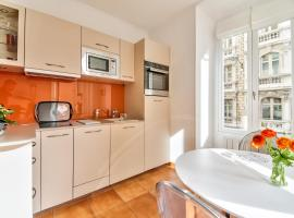 L'Olivette, apartment in Nice