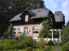 Landhaus Eickhof, Hotel in der Nähe von: Wilseder Berg, Niederhaverbeck
