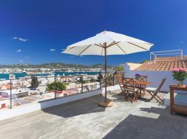 Los 10 mejores apartamentos de Ibiza, España | Booking com