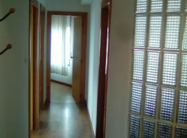 Apartamento Cangas