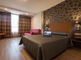 Los 10 mejores hoteles de 3 estrellas de Cádiz, España ...